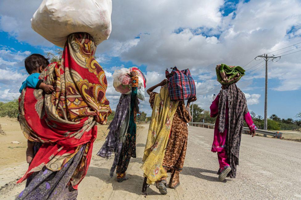 سیل در استان سیستان و بلوچستان،