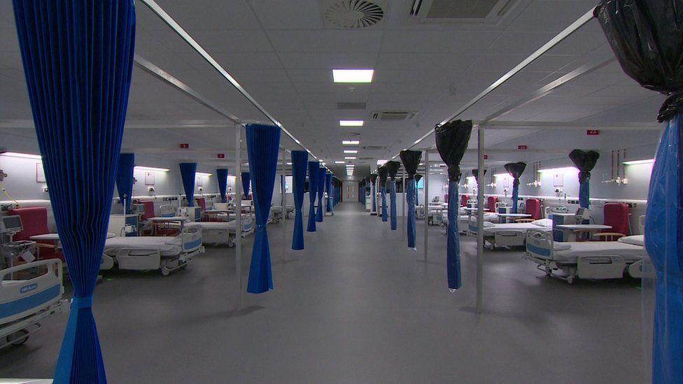 Exeter Nightingale Hospital