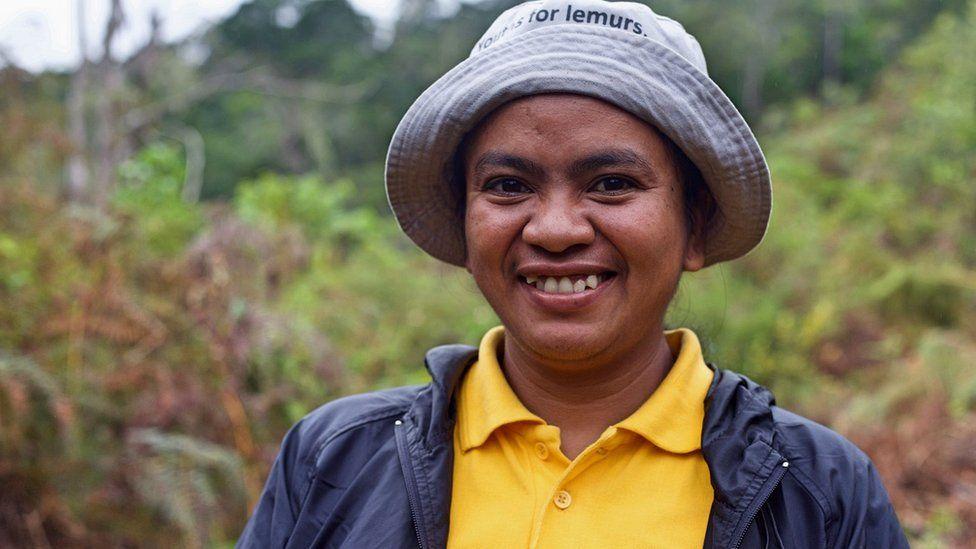 Voahirana from Madagasikara Voakajy