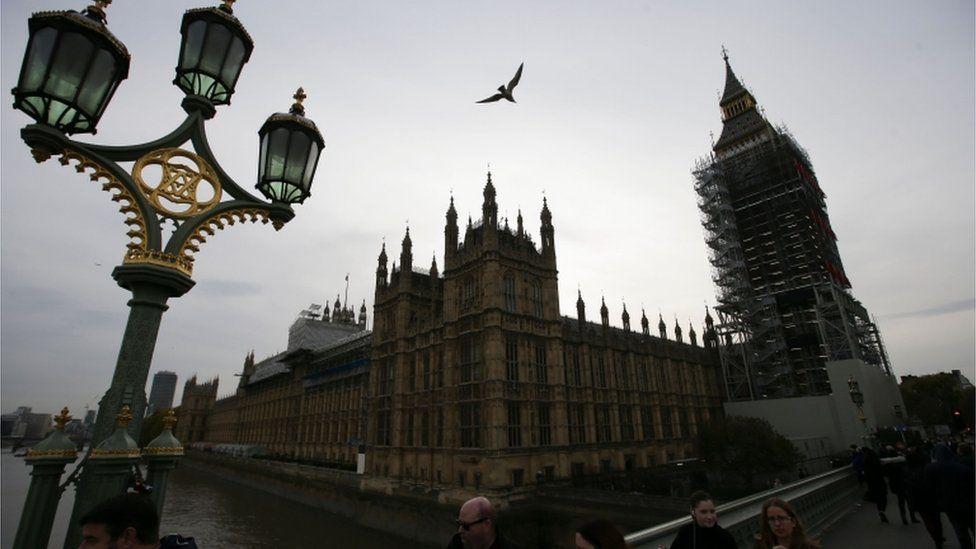 Week ahead in Parliament