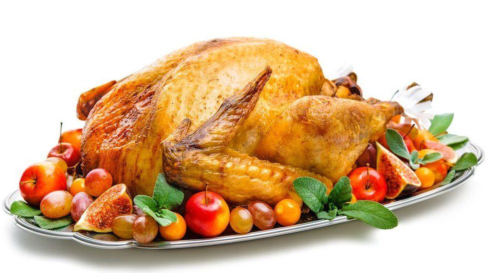turkey joint