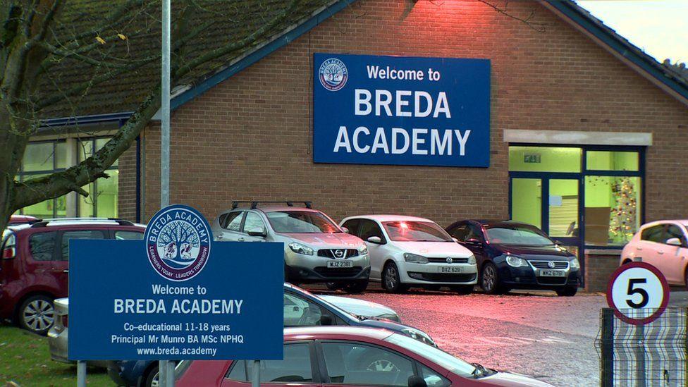 Breda Academy