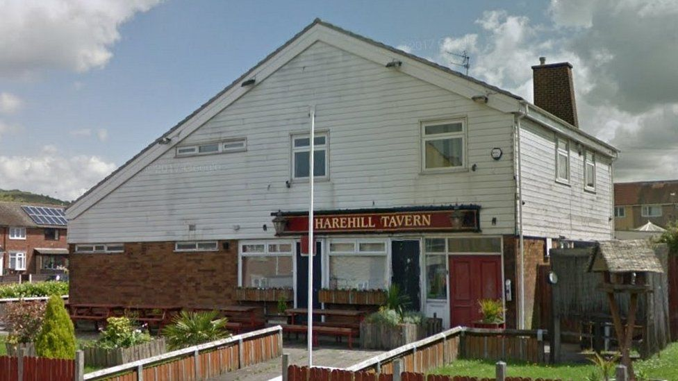 Harehill Tavern