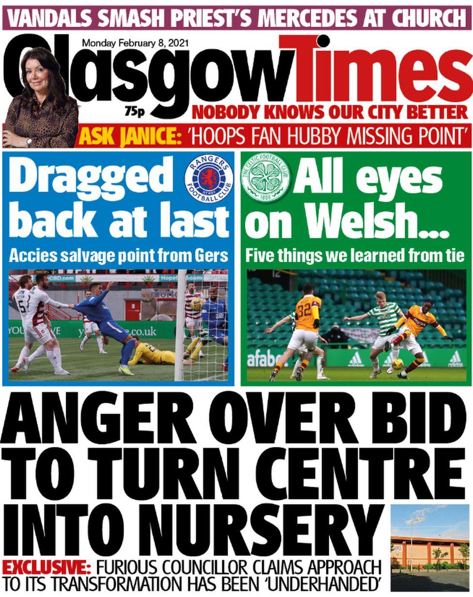 Glasgow Times