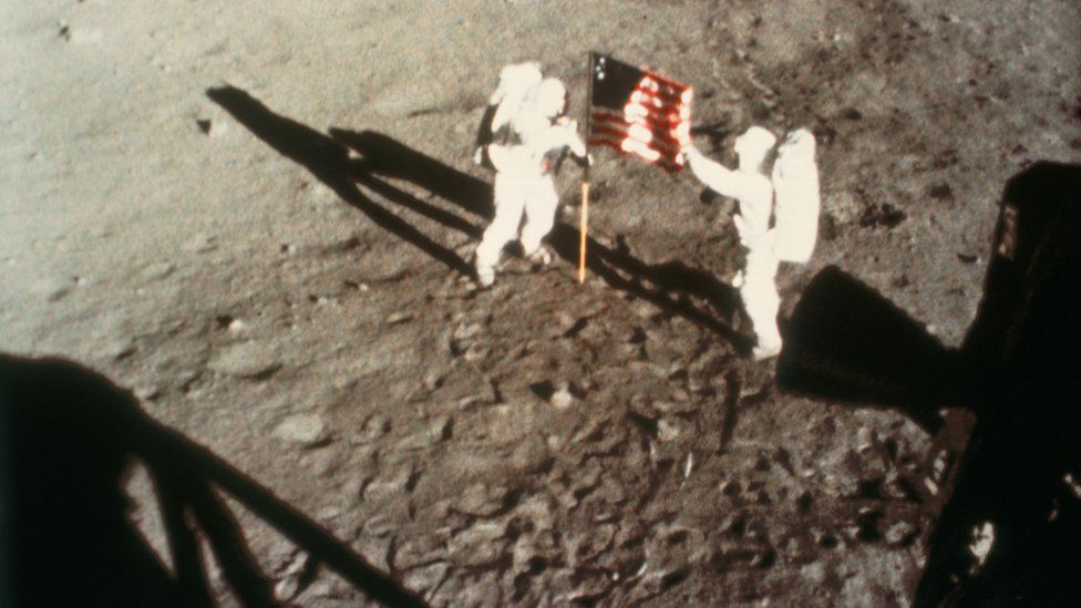 The Moon landings: How one small step inspired a generation