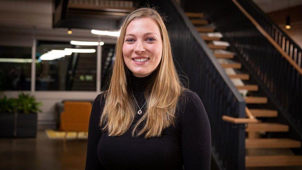 Anne Martel, co-founder Element AI