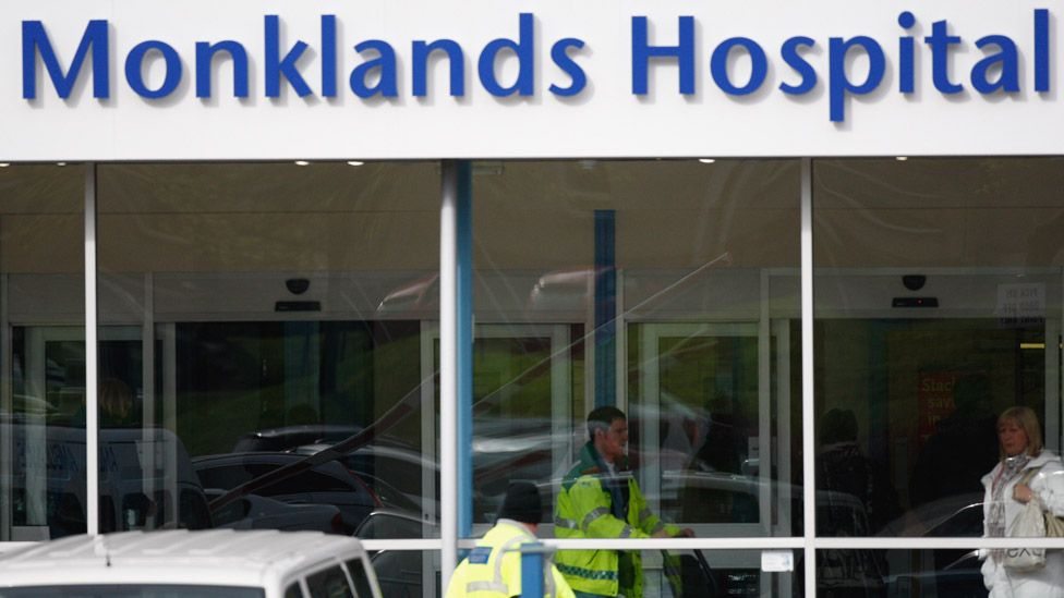 Concerns raised over surgeon after 'below standard' operation