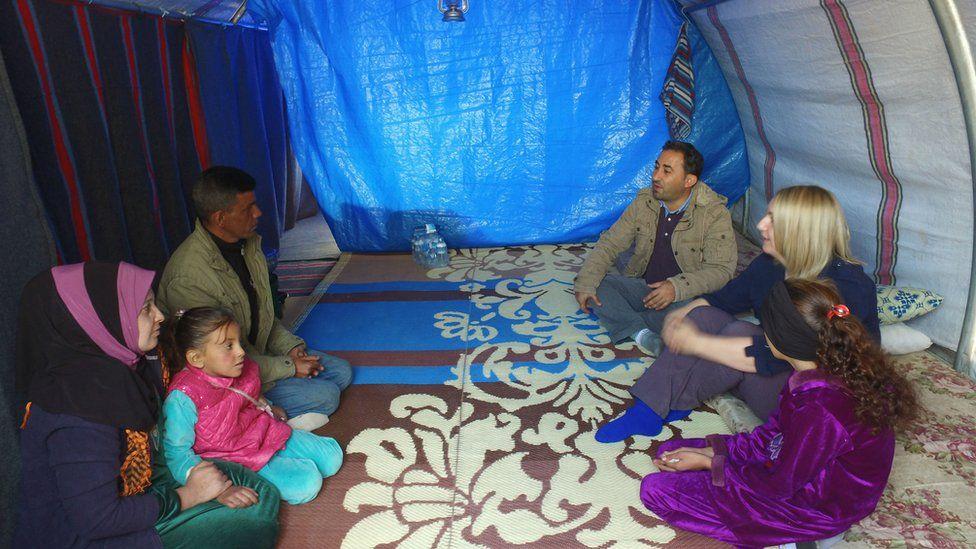 Abu Duwar family