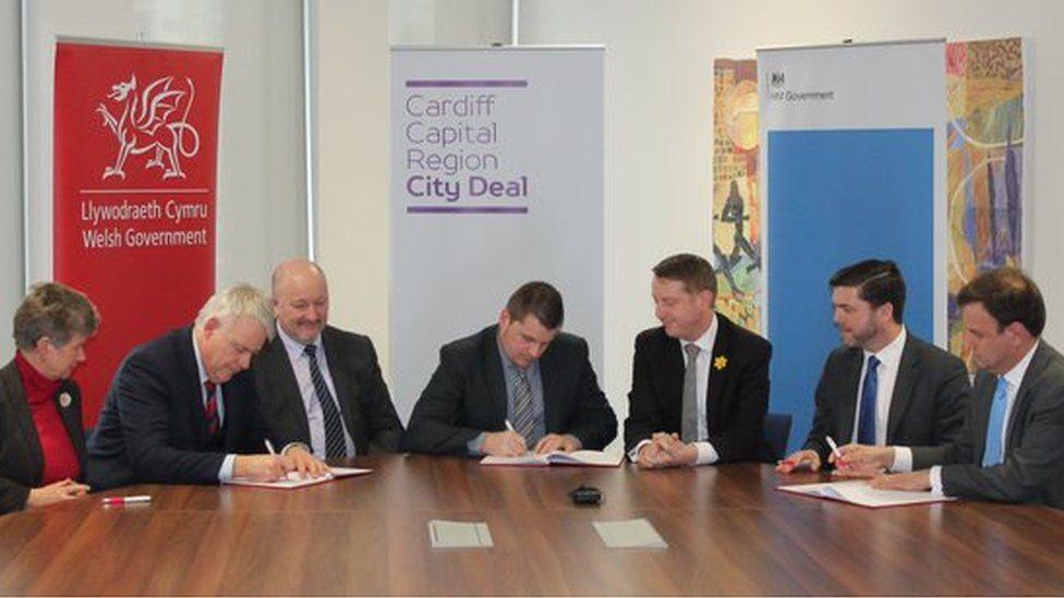 city deal