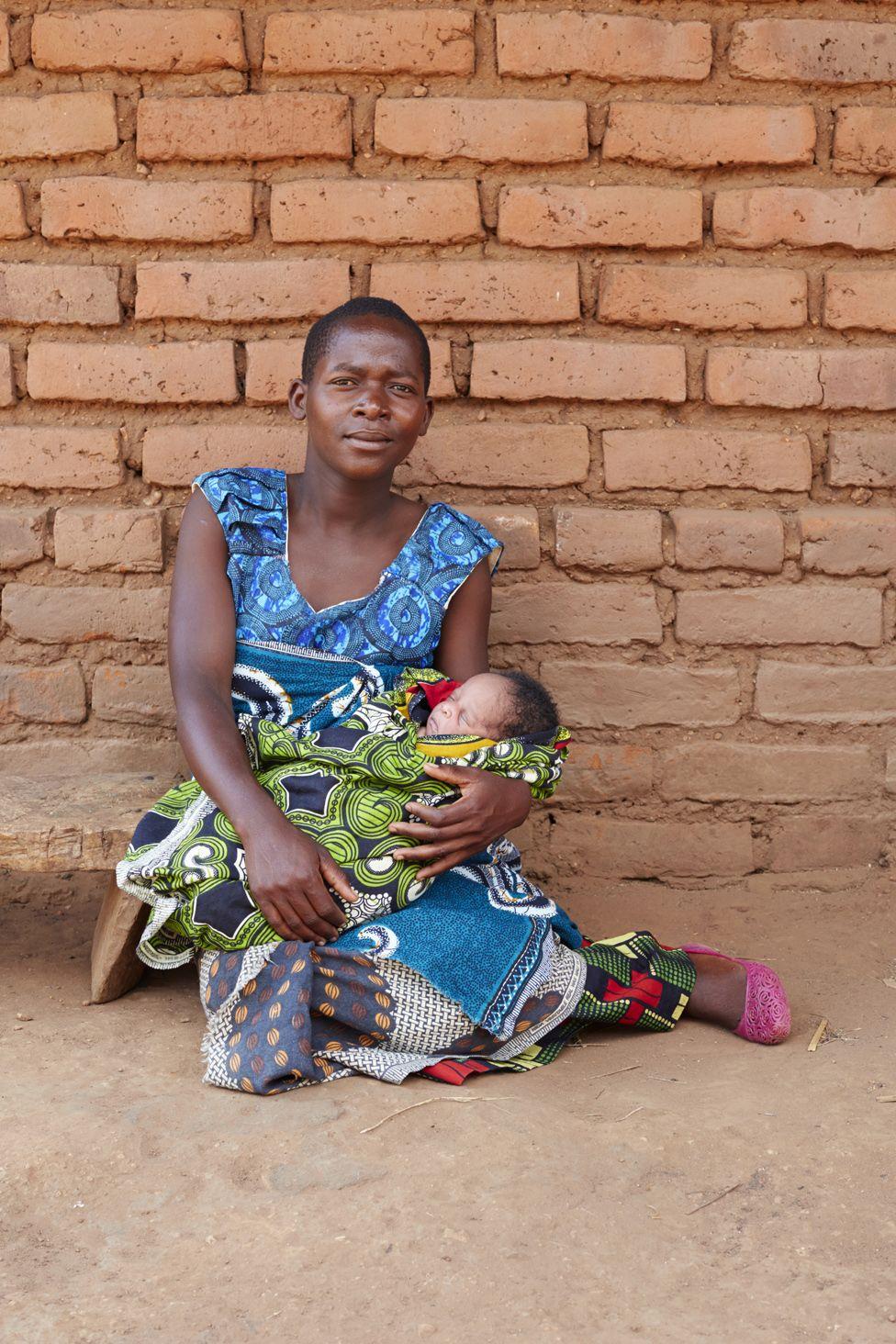 Madalitso Chirwa, Baby: Linda