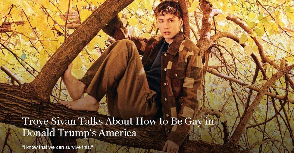 Teen Vogue screengrab