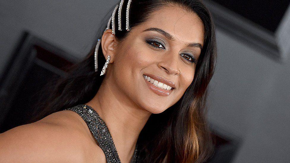 Lilly Singh
