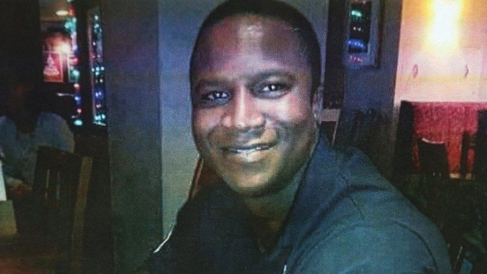 Sheku Bayoh: Public inquiry ordered into death in police custody