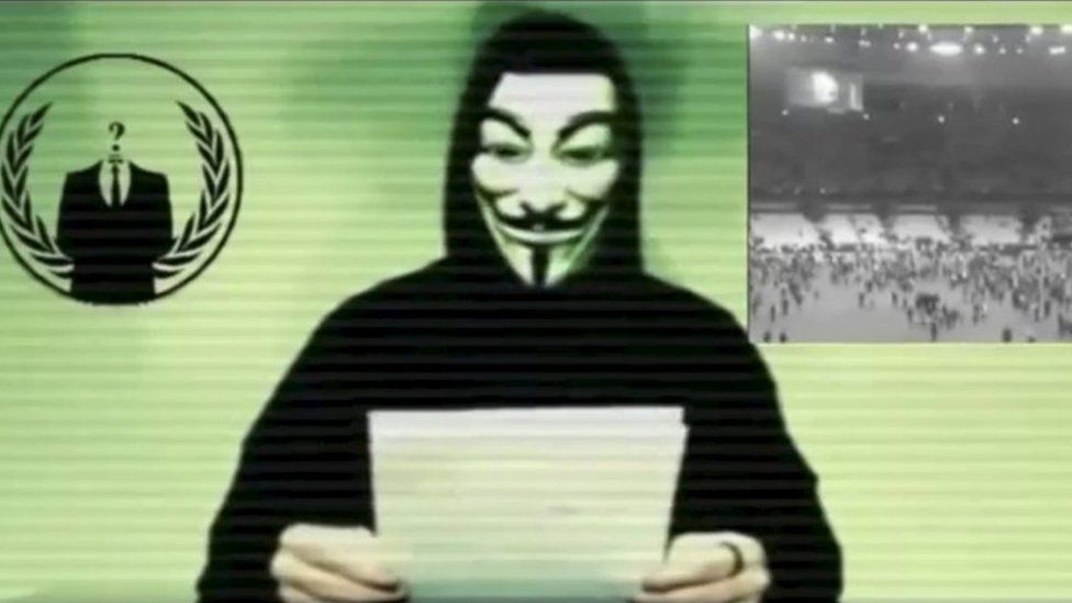 Anonymous video still
