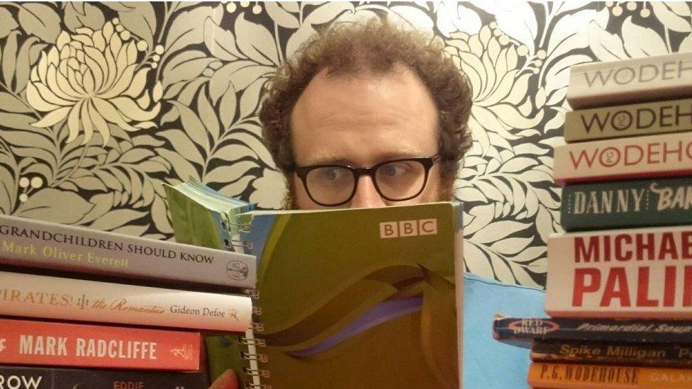 Gareth Gwynn