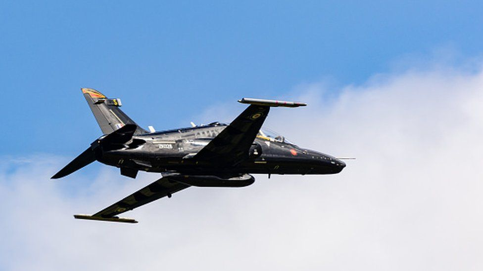 Hawk series aircraft