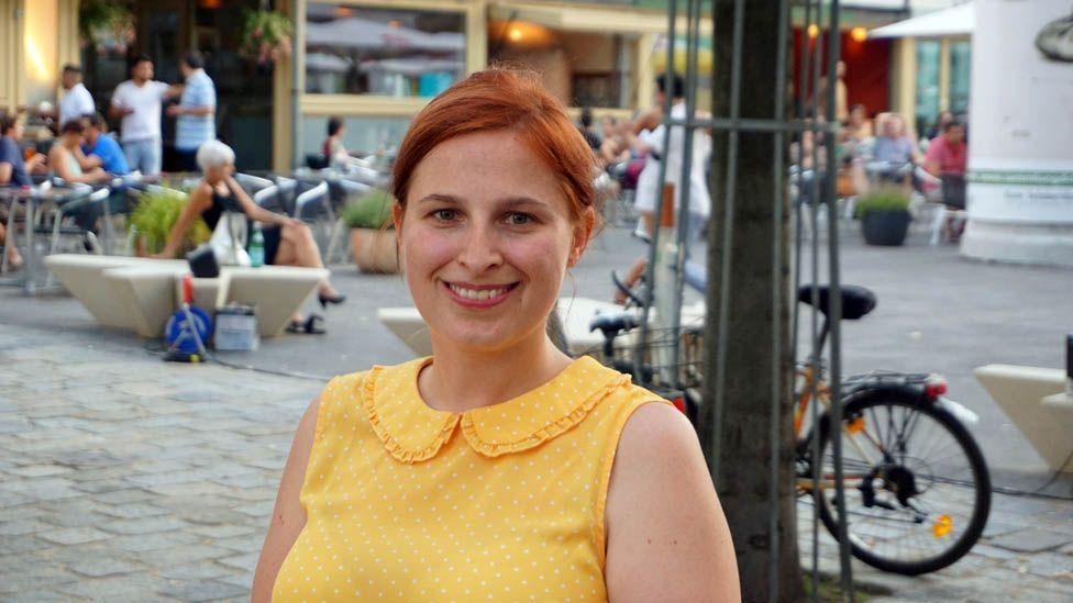 Natasha Strobl
