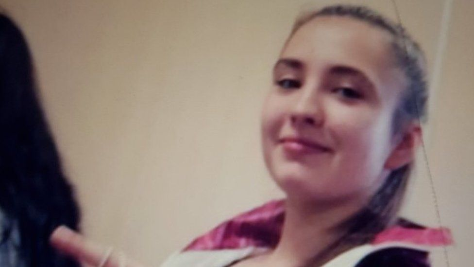 Kianna Patton has been missing since Wednesday morning