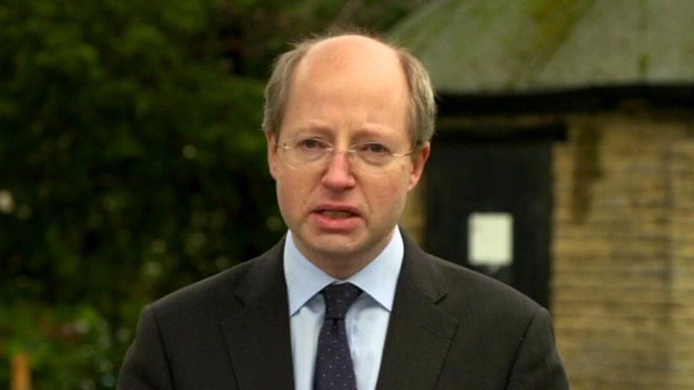 Sir Philip Rutnam