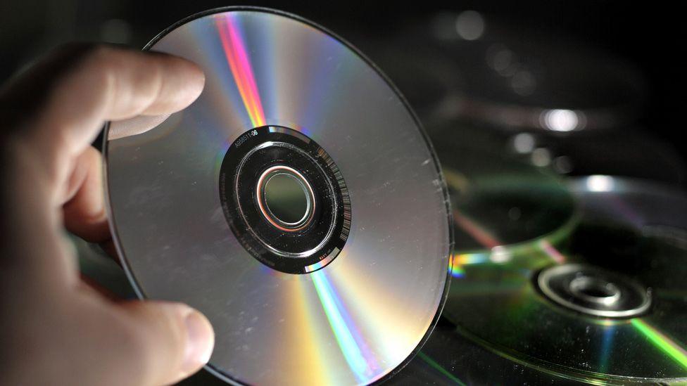 CD - file pic