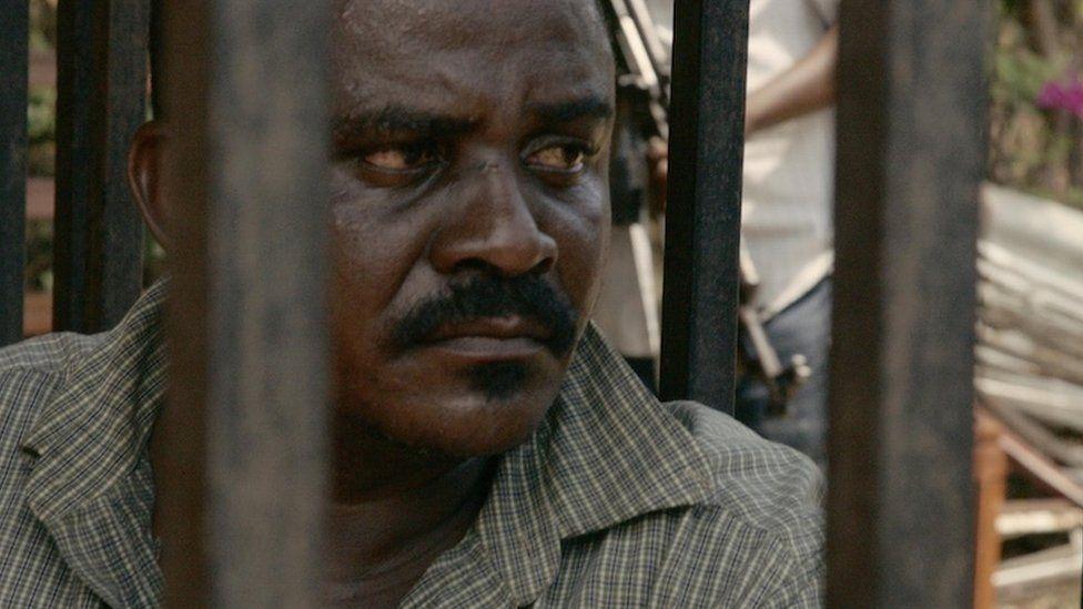 Boniface Matthew Maliango