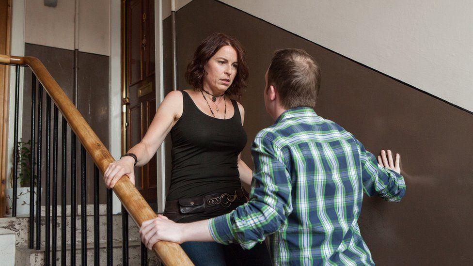 domestic abuse gv
