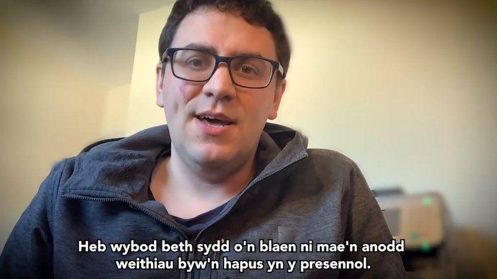 Rhys Llwyd