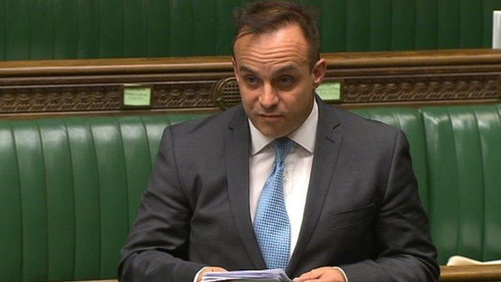 Stephen Phillips MP