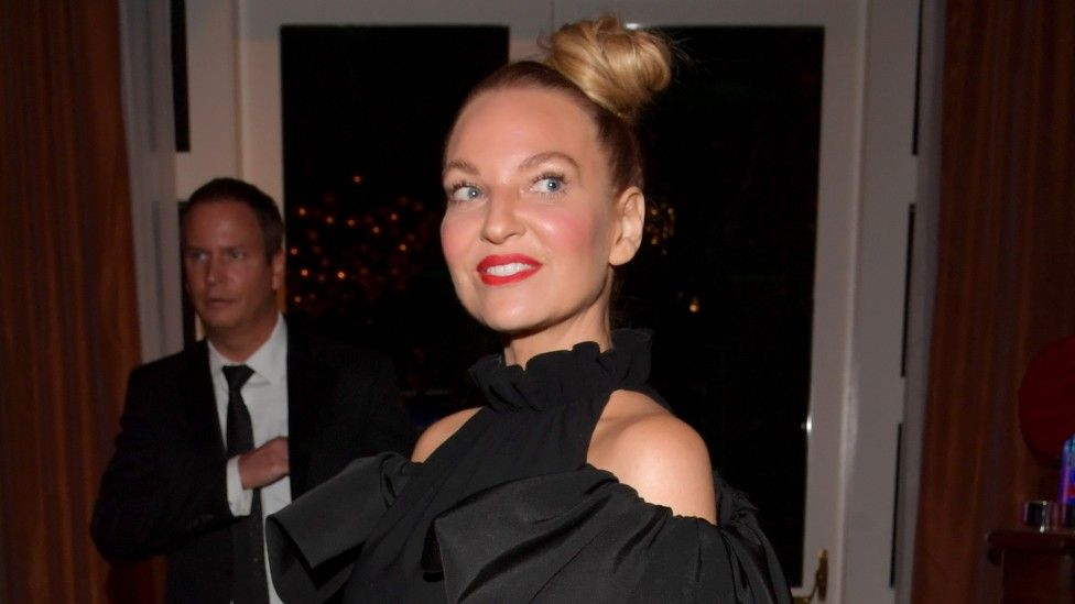 Razzies: Singer Sia named 'worst director' for controversial film Music thumbnail