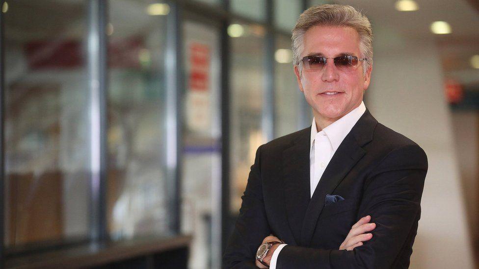 SAP chief executive Bill McDermott