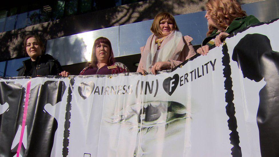 Fairness in Fertility