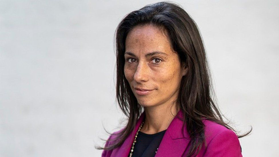 Jenny Afia, head of Schillings' legal team