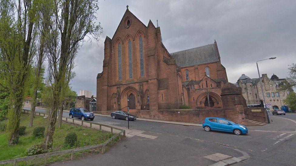 Barony Hall, Glasgow