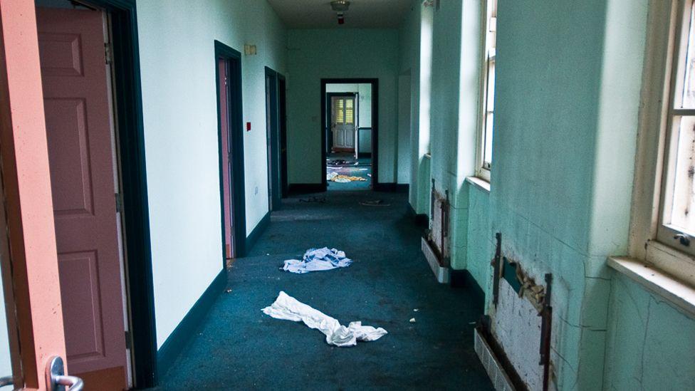 Inside Aston Hall
