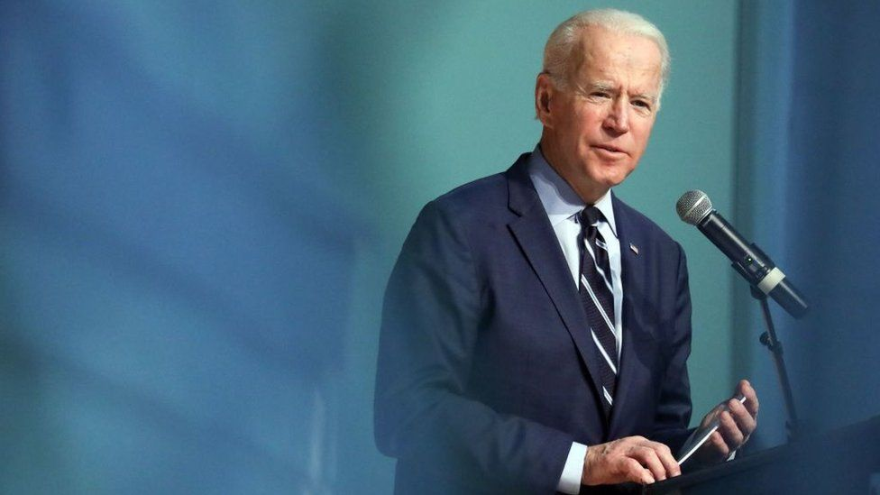Coronavirus: Joe Biden said United States will share 20 million more COVID-19 vaccine shots with other countries taking total number to 80 million.