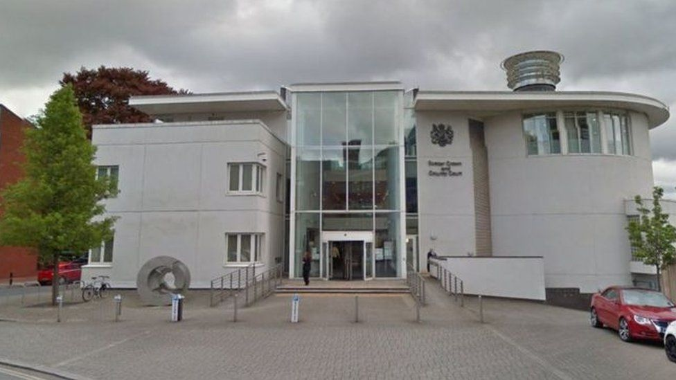 Man jailed for threatening to stab Teignmouth councillor