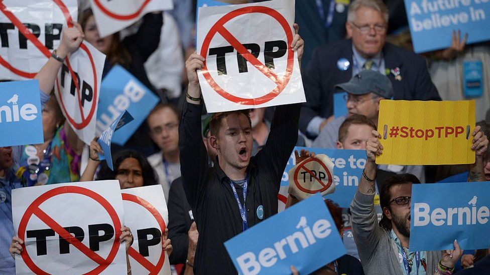 TPP: What is it and why does it matter?