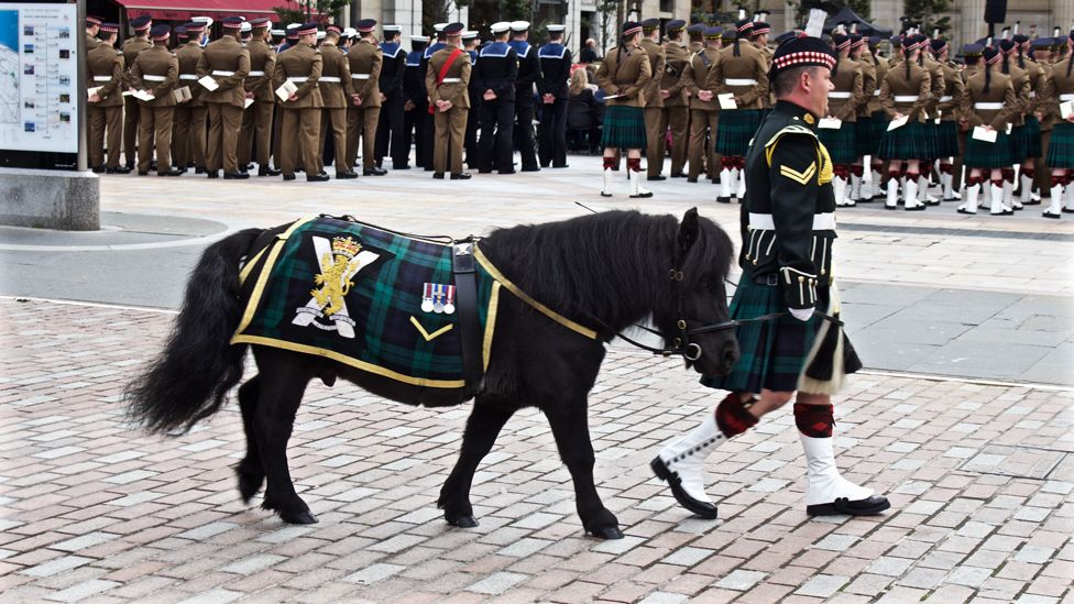 Dundee's commemoration for the Battle of Loos