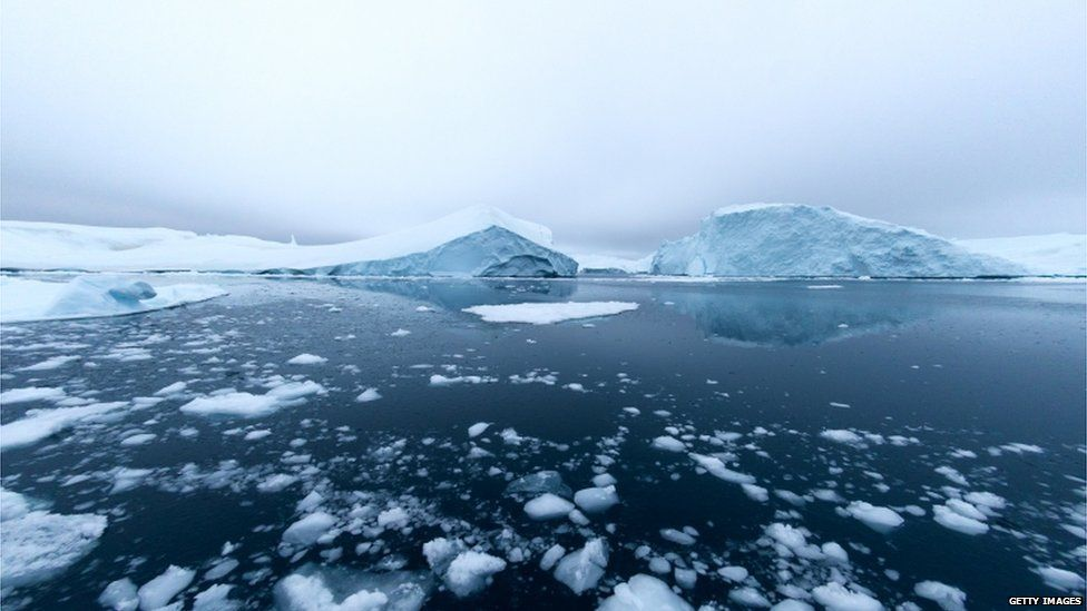 Greenland (Getty Images)