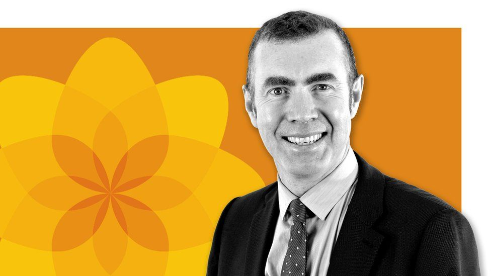 Adam Price, Leader of the Plaid Cymru party