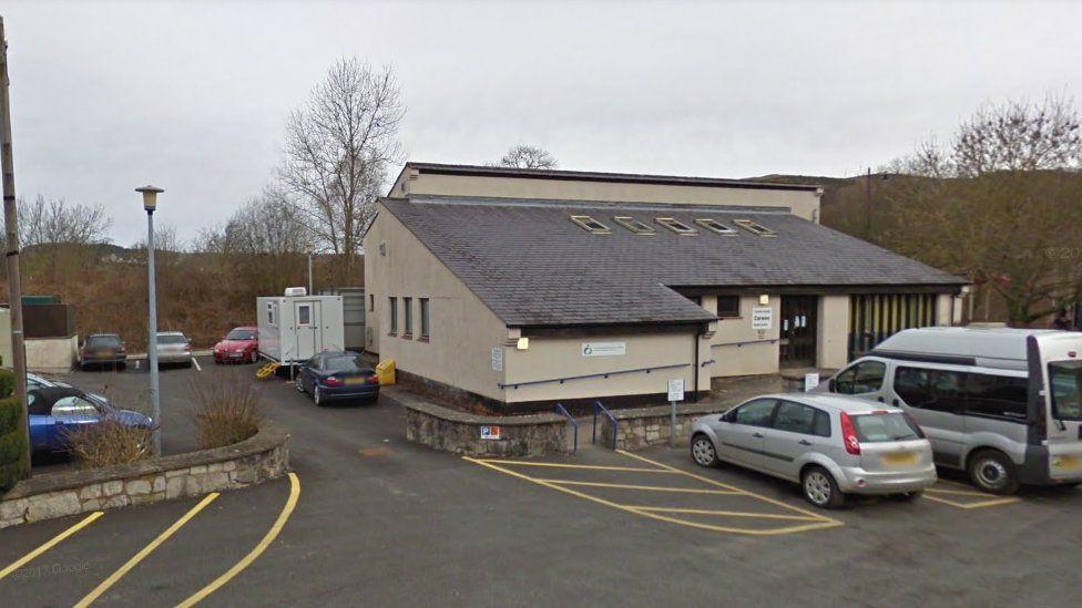 Corwen Health Centre