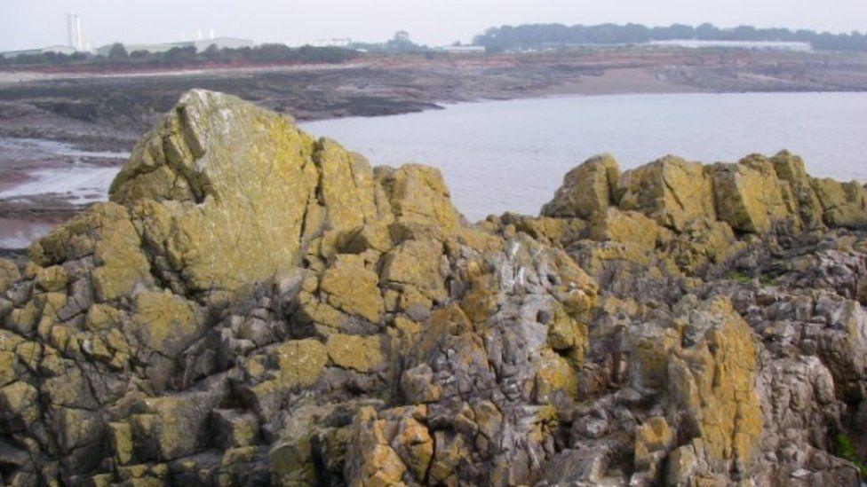 Bendrick Rock