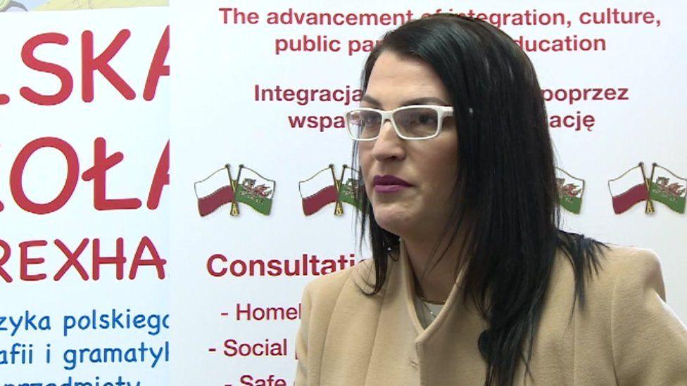 Anna Buckley