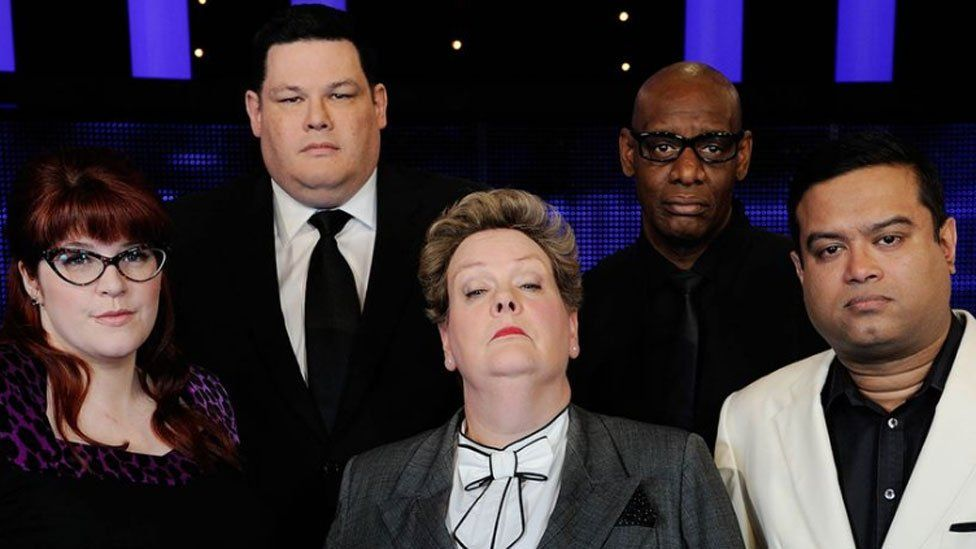 The Chase: Paul Sinha reveals Parkinson's diagnosis