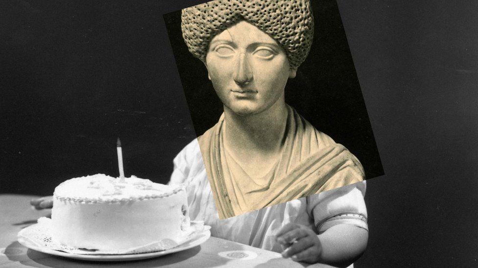 Римська імператриця Доміція