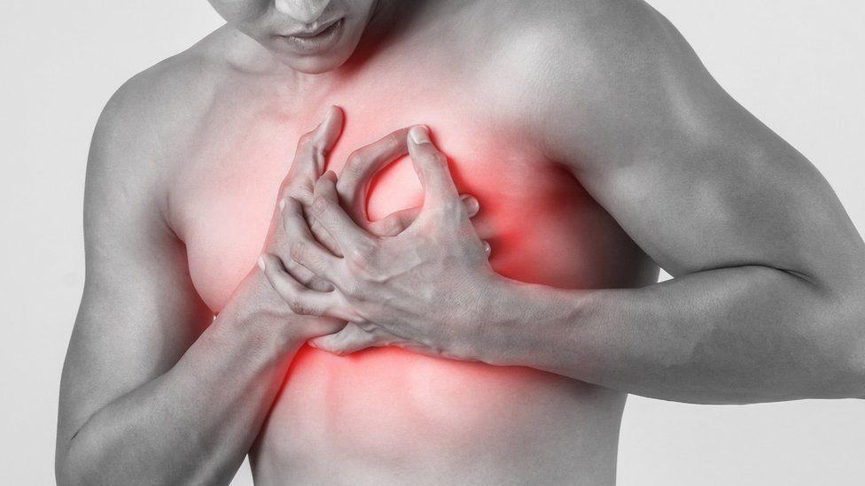 O que torna o infarto mais letal em pessoas jovens