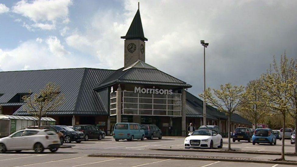 Morrisons, Bilston
