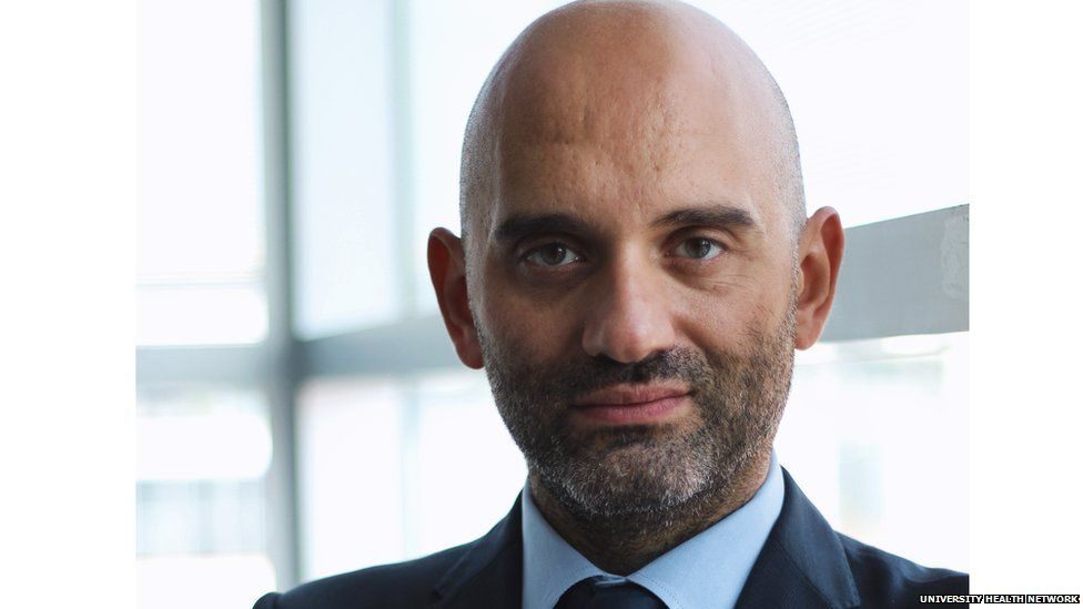 Dr Alfonso Fasano