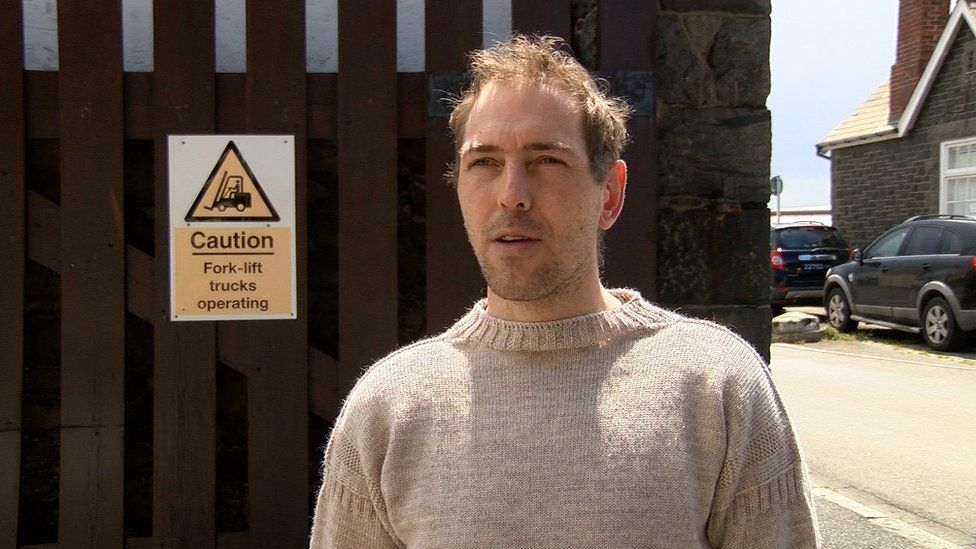 Shane White-Saunders