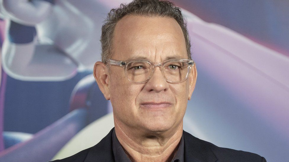 Tom Hanks to get lifetime achievement award at Golden Globes